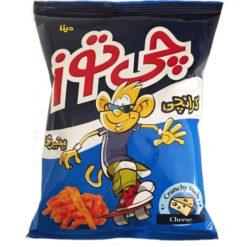 Cheetoz Crunchy 30gr